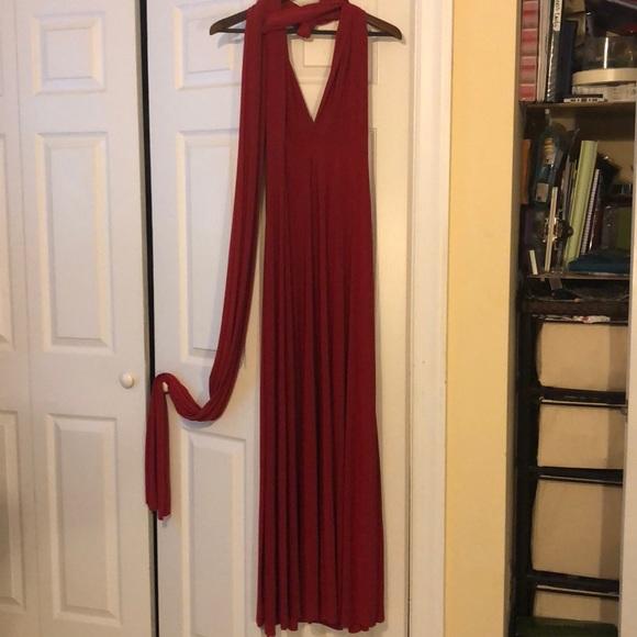 76163cda1f VonVonni Women s Transformer Dress. M 5b8d96efbf7729c6f45dc187